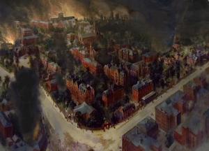 Battle of Cambridge