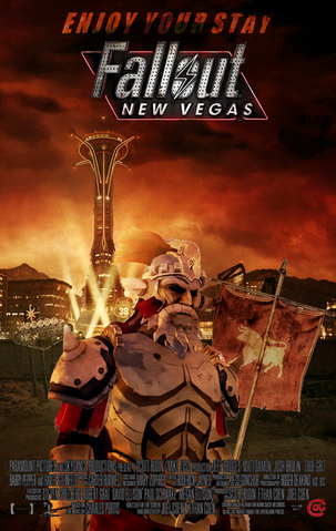 File:Legion at New Vegas entrance Fallout Movie Poster by CassAnaya.png