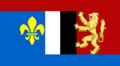 Franco-British Flag