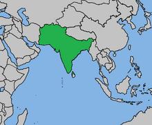 Hindustan (Mughal Glory)