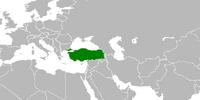 Turkey (Cherry, Plum, and Chrysanthemum)