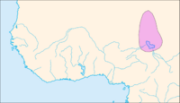 Bornu Empire (OLF)