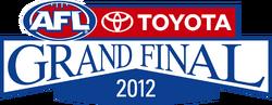 AFL Grand Final 2012
