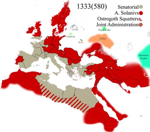 Empire 1333(580)