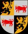 Vänersborgs län