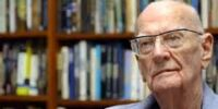 Arthur C. Clarke (Space Race Didn't End)