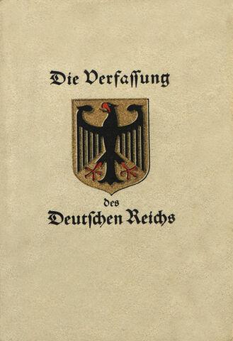 File:Weimar Constitution.jpg