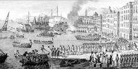 1831-1870 (Britain Keeps America)