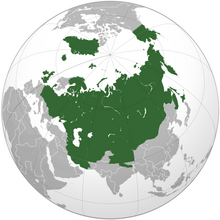 Location of the Triple Alliance