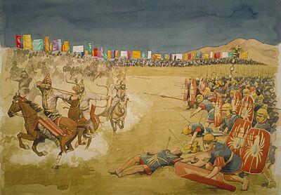 Battle of carrhae