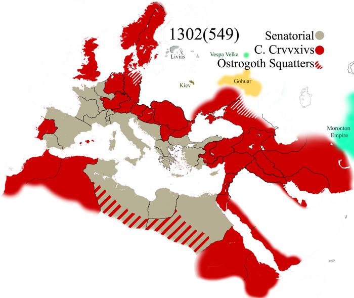 Empire 1302(549)