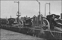 Hungarian Mobilisation Transylvania