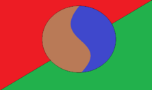 Yagor equality flag