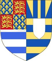 Arms of Mortimer-Grey