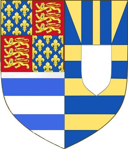 File:Arms of Mortimer-Grey.jpg
