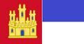 Flag of Castile (The Kalmar Union)