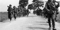 Deutschland-France War (Fatherlands)