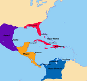 2PV - Roman Colonies