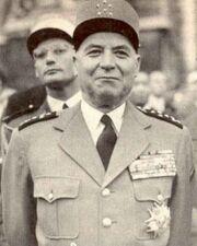 Alphonse Pierre Juin