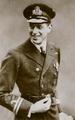 George 1st Kent