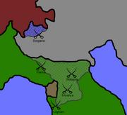 ItalianFrontierMarch1884