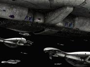 Dravimosian Fleet
