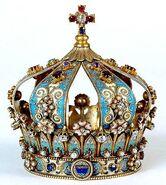 Grand Ducal Crown of Cadiz