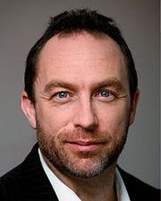 220px-Jimmy Wales Fundraiser Appeal edit