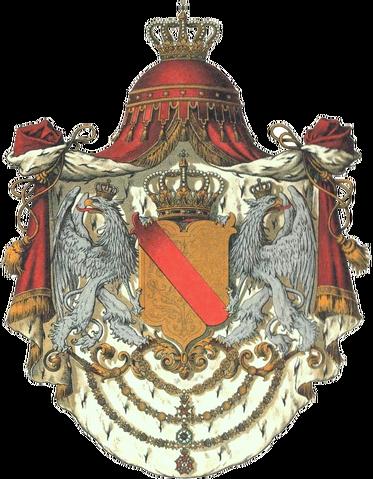 File:Wappen Deutsches Reich - Grossherzogtum Baden.png