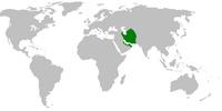 Persia (Byzantine Glory)