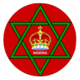Colonial Nigeria Badge