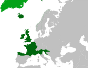H.B.E - Holy Imperial Principality of Europe