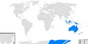 NotLAH Oceania bloc