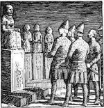 Olaf I Viken (The Kalmar Union)