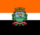 Tietê (província) - Pro S. Paulo Fiant Eximia