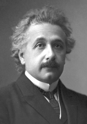 Albert Einstein (Nobel)