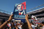 Obama california (Pax Columbia)