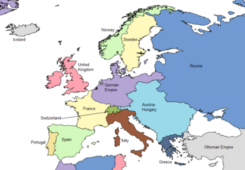 EuropeKNC