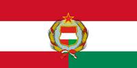 Federal Socialist Republic of Austria-Hungary (Satomi Maiden ~ Third Power)