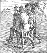 Harald II Horda (The Kalmar Union)