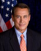 480px-John Boehner official portrait