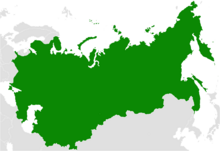 AMP Location of the Russian Federation