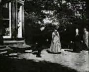 Jonkoping Garden Scene (The Kalmar Union)