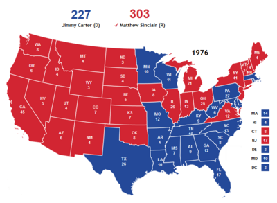 1976 United States presidential election