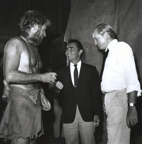 File:Rod serling on set 1967.jpg
