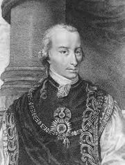 Dumont-Francis I of Austria