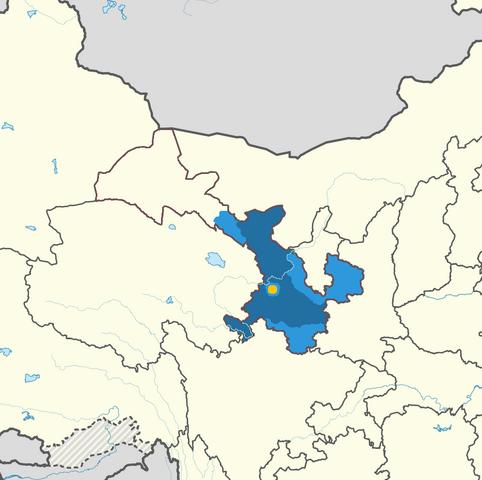 File:Gansu Map.png