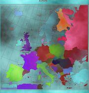 No destiny europe