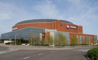 HK Arena, Turku