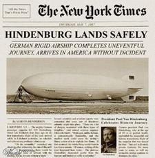 Hinderburg